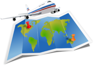 Traveling The World Can Help In Forex Trading
