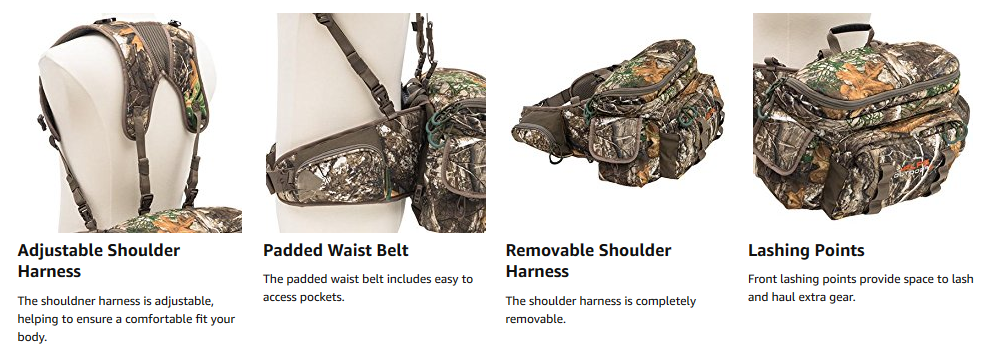 Fanny packs For Hunting
