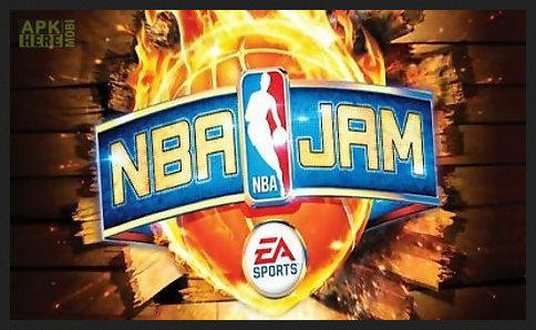 Nba Jam Game Apk
