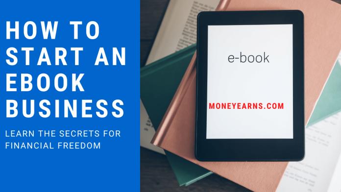 ebook business